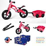 Bell Balance Bikes Review and Comparison