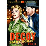Decoy: Police Woman, Volume 3