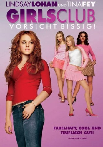 Girls Club - Vorsicht bissig Film