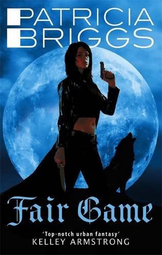 """Fair Game - An Alpha and Omega novel"" av Patricia Briggs"