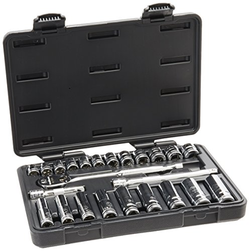 GearWrench 80559 8 Inch Metric Standard