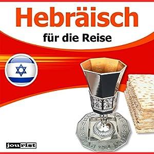 Hebräisch für die Reise Hörbuch