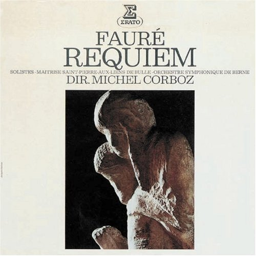 Faure: Super Special SALE Chicago Mall held Requiem