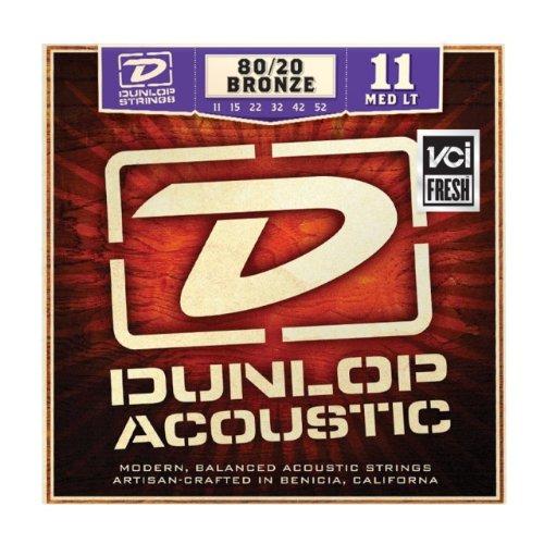 20 Bronze Acoustic Bass - 6