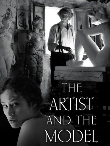 The Artist and the Model - Hut Who