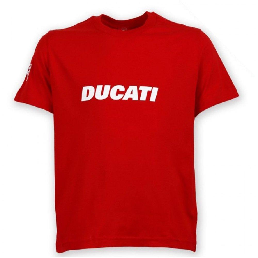 Camiseta Ducati para hombre por solo 9,96€