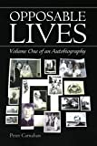 Opposable Lives, Peter Carnahan, 1441504311