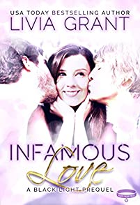 Infamous Love by Livia Grant ebook deal