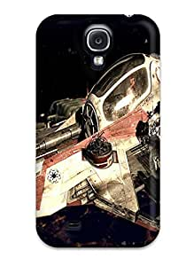 New Galaxy S4 Case Cover Casing(star Wars Tv Show Entertainment)