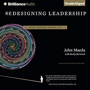 Redesigning Leadership Audiobook