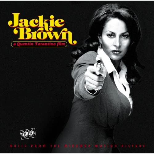 Jackie Miramax Motion Picture Explicit