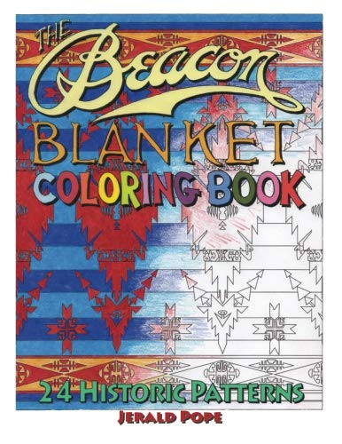 The Beacon Blanket Coloring Book pdf