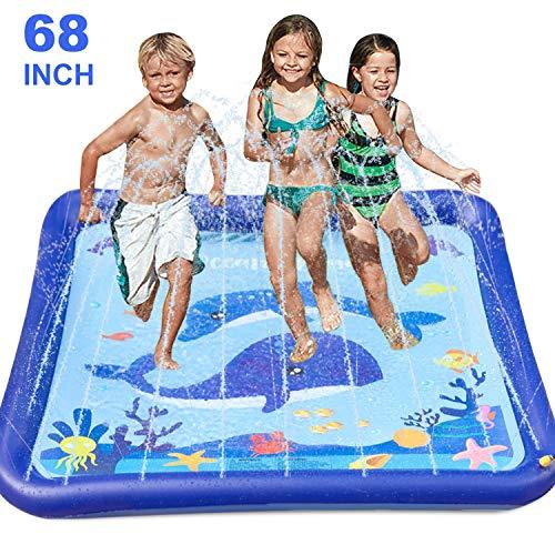 GiftInTheBox Kids Sprinkler Splash