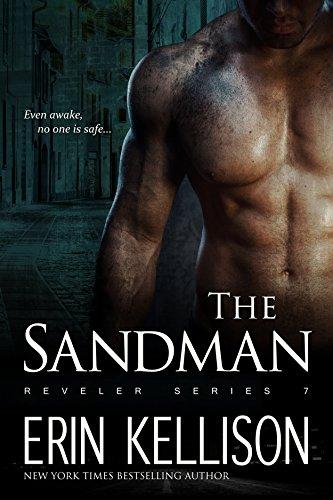Amazon The Sandman Reveler Series 7 Ebook Erin Kellison