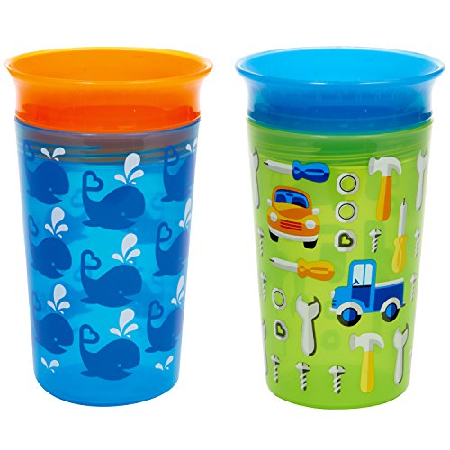 munchkin-miracle-360-sippy-cup-blue-green-2-count