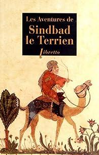 Les Aventures de Sindbad le Terrien par René R. Khawam