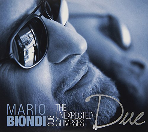 CD : Mario Biondi - Due (Italy - Import, 2 Disc)