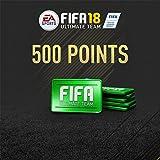 FIFA 18-500 FIFA POINTS - PS4 [Digital Code]