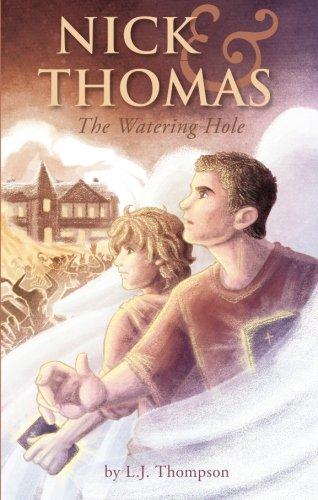 Nick and Thomas ebook