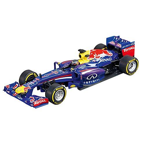 Digital Racing Scale (Carrera Digital 132 Red Bull Racing RB9 Formula 1 1/32 Scale Slot)