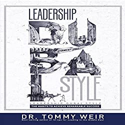 Leadership Dubai Style