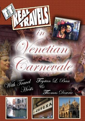 Costumes Italy Carnevale (T&T's Real Travels in Venetian)