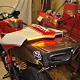 Ducati 999 Fender Eliminator Kit - New Rage Cycles