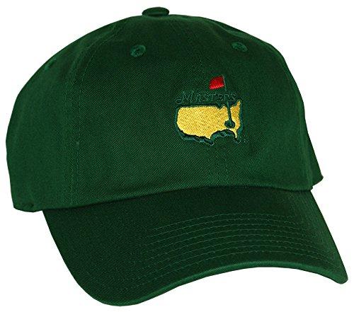 Masters Golf Hat (Green)