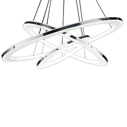 Amazon.com: LgoodL - Anillo de acrílico para lámparas de ...