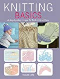 Knitting Basics: A step-by-step course for first-time knitters