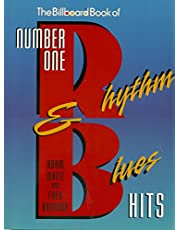 The Billboard Book of Number One Rhythm & Blues Hits