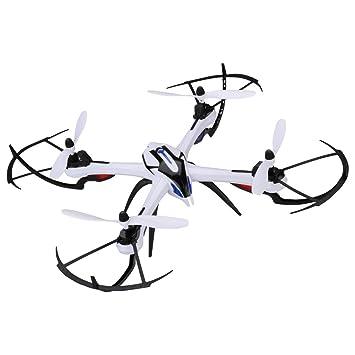 FLOUREON Yizhan Tarantula X6 H16 Quadcopter Hélicoptère 2.4G 4CH ...