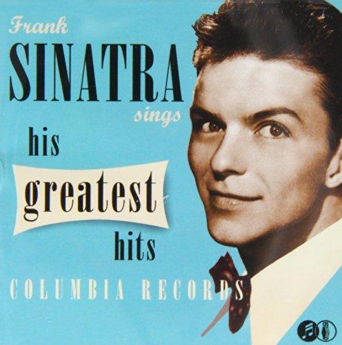 Frank Sinatra - Sinatra Sings His Greatest Hits (CD)