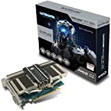 Sapphire Radeon Ultimate R7 250 1GB GDDR5 HDMI/DVI-I/DP PCI-Express Graphics Card 11215-04-40G