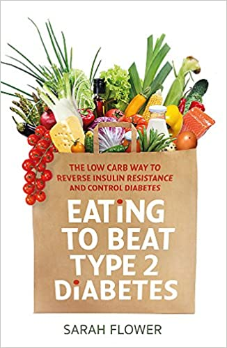 low carb healthy diet diabetes uk