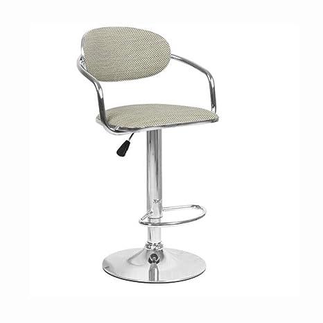 Cool Amazon Com Sxgkyy Bar Chair Home Counter Chair Breakfast Frankydiablos Diy Chair Ideas Frankydiabloscom