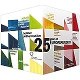 Berliner Philharmoniker - 25 Years Of Europakonzert [Reino Unido] [DVD]