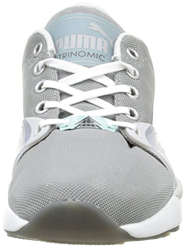 Puma XT S Matt & Shine, Baskets Basses Femme Gris (Gray/Drizzl)