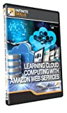Learning Cloud Computing With Amazon Web Services - Training DVD