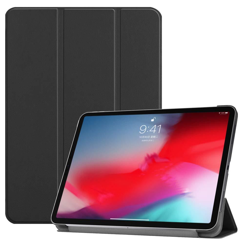 激安超安値 Happon iPad Pro iPad 11インチ 2018年 ホルスターケース R1J5-BH-743 ブラック, フリップ カバースーツ プレミアム 垂直, ブラック, R1J5-BH-743 ブラック B07KYCD9HL, 榎本通商:4729d462 --- a0267596.xsph.ru