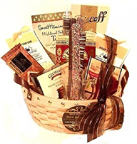 Soup's On Goodie Basket by Goldspan Gift Baskets