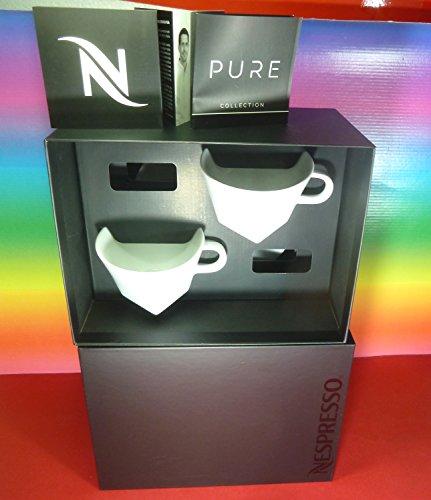 nespresso set - 9