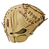 Louisville Slugger 125 Series 33 Inch WTL12RB17CM Baseball Catcher's Mitt