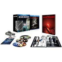 Movie - Blade Runner Collector's Box 30Th Anniversary Production (3BDS) [Japan BD] 10003-37383