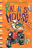 Ralph S. Mouse, Beverly Cleary, 0688014526