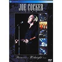 Joe Cocker - Across from Midnight Tour [Reino Unido]