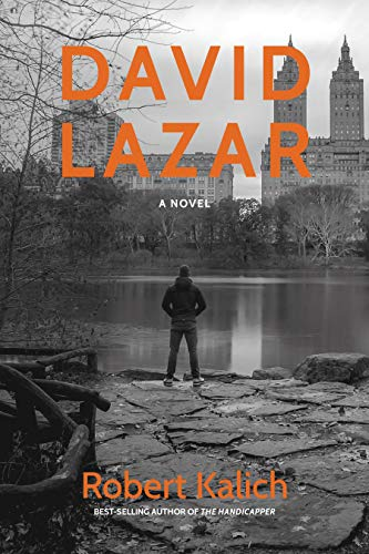 David Lazar by Robert Kalich ebook deal