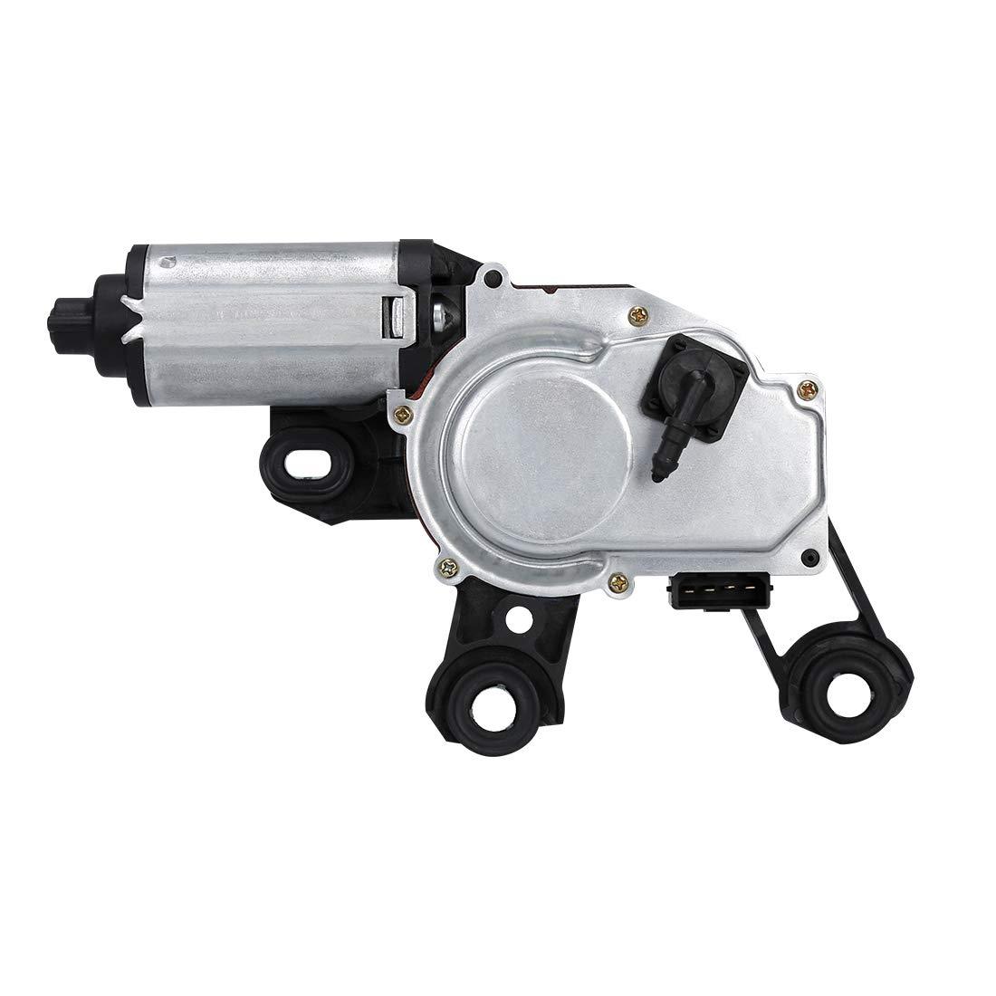 SUPAREE Rear Wiper Motor for Audi A3 8E9955711E