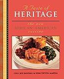 The New African-American Cuisine, Joe Randall and Toni Tipton-Martin, 0764567101