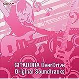 GITADORA OverDrive Original Soundtracks